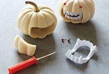 Halloween / by Raechel Kundert