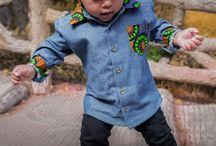 Kiddie wear