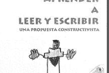 lectoescriptura
