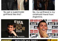 Leo Messi ❤⚽