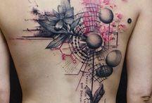 Tattoos ^_^