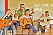 scoala de chitara / Poze scoala de chitara
