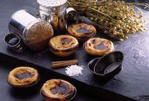 Portuguese desserts / by Fatima Almeida