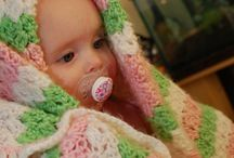 Knit-crochet-sew / by Yana Kvasha