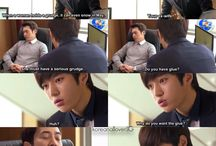 Quote Korean Drama