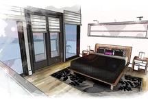 Interior Design / by LaSalle Vancouver