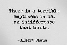 Depression & Mental Disorders