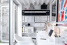 Home Office / Office at home? Someday? Marvelous... Marvelous... Marvelous...