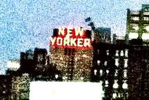 Gotham / Photos of NYC taken with my iPhone. #Instagram