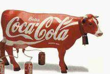 Coca - Cola.