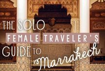 Morocco Travel Tips / Morocco Travle Tips & Inspiration