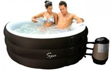 Classic Hot Water Spa