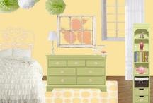 Lina's Room