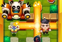 Bomber Heroes Mod Apk 1.84 Mod Money