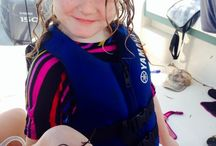 Scalloping Summer 2014! Port St. Joe, FL / Our staff loves to live the life.