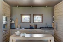 Modern Kitchen Design / Stylish kitchen areas