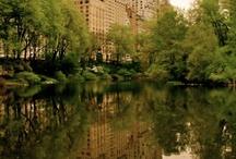 I <3 New York / by Amanda Gangi