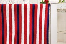 crochet patterns / by Sara Merchant