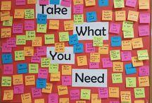 AP Week ideas