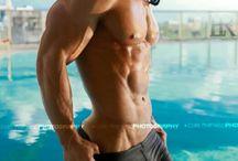 M3n - Sport Swimmer Boys