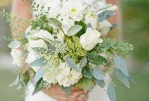 Spring Green Wedding