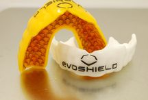 Pro Guards / Impact Custom Mouthguards handcrafted for athletes at the top of their game