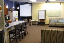 Room Ideas / Ideas on how to decorate our classrooms