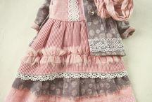 .одежда для кукол