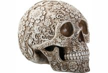 For My Skull Collection