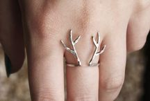 All things antlers / Home and style