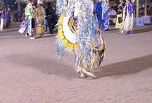 My powwow pictures / by Desiree Bitsilly