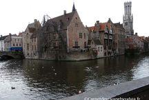 Bruges / Escapade à Bruges