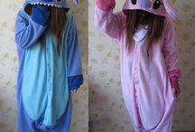 Piżamka dla Hani ❤️