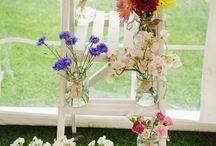 Beautiful florals / Celebration of beautiful florals