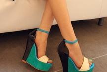 Shoes!!! / by Christina Catania