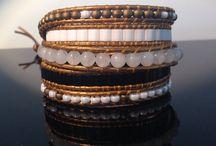 Vêtements et accessoires / Création De bijoux