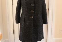 Sewing Outerwear