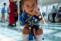 babies(: / by Olivia Linsea