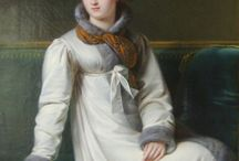 1800-1820 / by The Couture Courtesan