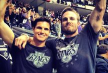 The Amell's