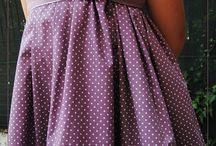 dress for little girls and babies... / many handmade dresses for little girls and babies...
