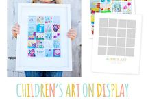 Kid spaces / Little ones bath, bedroom, play room ideas / by Caitlin Lehrfeld