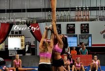 Gymnastics-Fitness