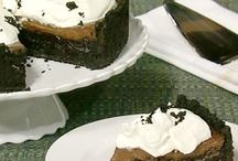 Cake and Muffin Recipes / Beautiful cakes of different shapes and sizes that suit everyone's taste!