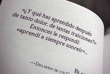 Frases ✨