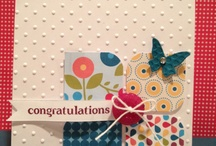 Congrads Cards / by Tracy Woods
