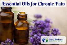 Essential Oils For Chronic Pain / Aromatherapy using essential oils can provide relief of chronic pain, and can be used as an alternative to traditional pain medications