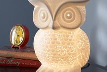 Owl Goodness