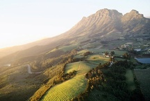 south african landscapes