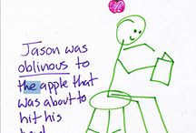 Common Core / by Lisa Mieth